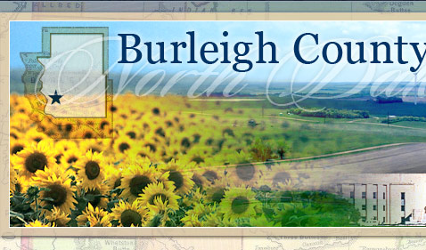 Burleigh County North Dakota