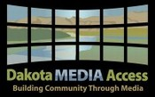 Dakota Media Access Logo