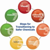 Picture of Seven Steps to Transition to Safer Chemicals
