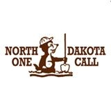 North Dakota One Call Logo