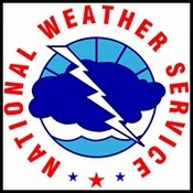 Weather Service Logo