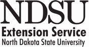 North Dakota State University Extension Logo