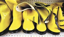 Picture of Rubber Boots