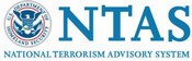 FEMA National Terrorism Advisory System Logo