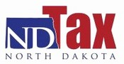 North Dakota Property Tax Logo